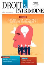 Sommaire n°286