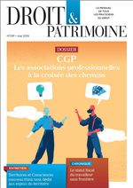 Sommaire n°291