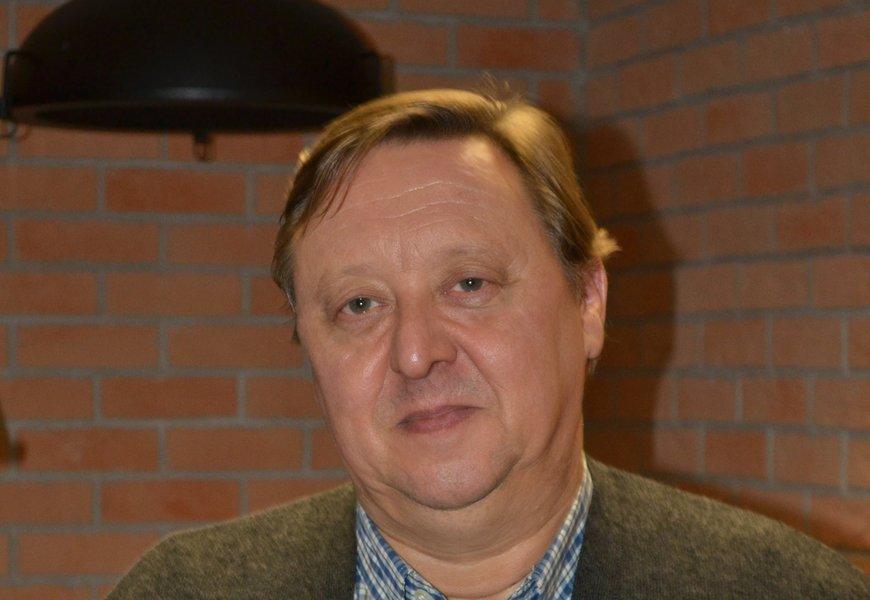 Bruno Lefebvre