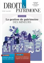 Sommaire n°300