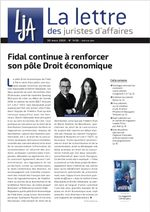 Sommaire n°1438
