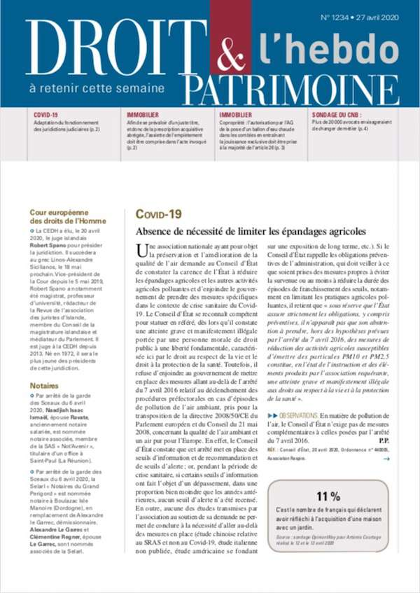 Sommaire n°1234