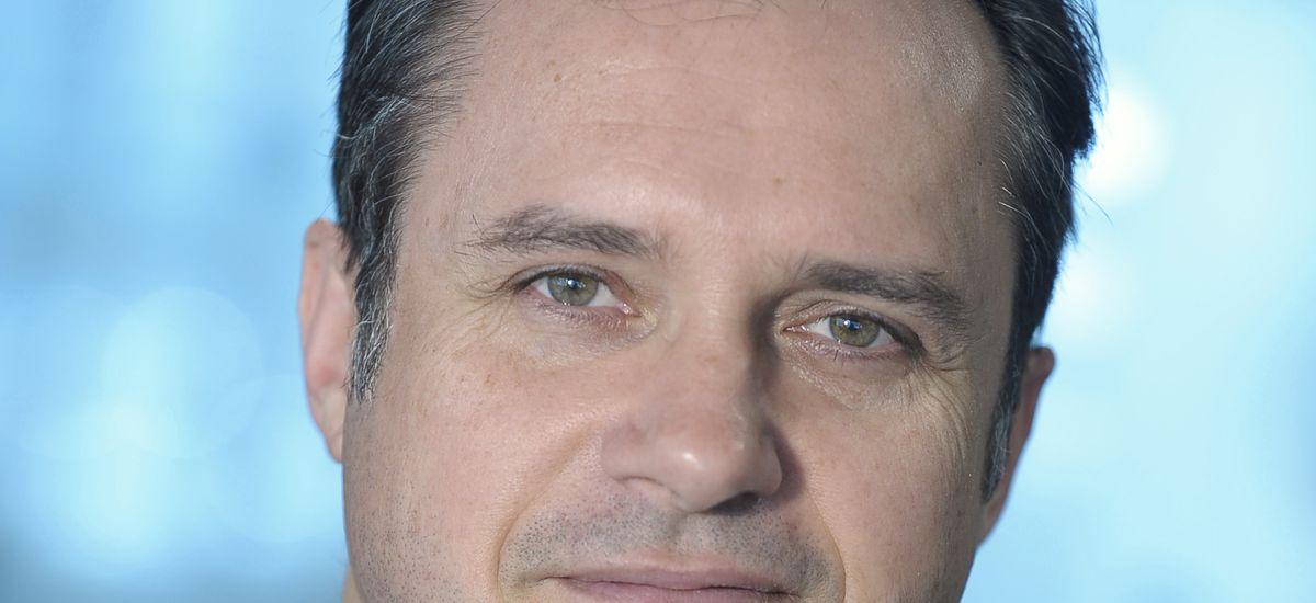 Loïc Desmouceaux, président de la FAS.