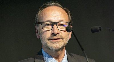 """Dominique Denormandie, GNTC : """"Le transport multimodal sera l'un des leviers essentiels d'une croissance verte"""""""