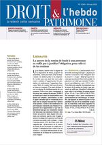 Sommaire n°1236