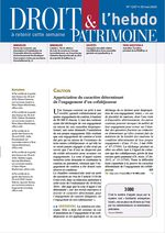 Sommaire n°1237