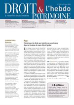 Sommaire n°1241