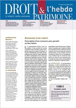 Sommaire n°1243