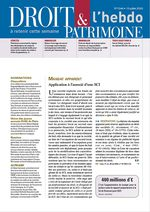Sommaire n°1244