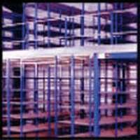 Stockage/Rayonnage