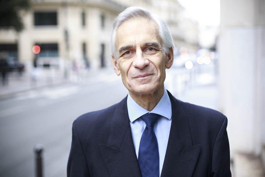Jacques Damas