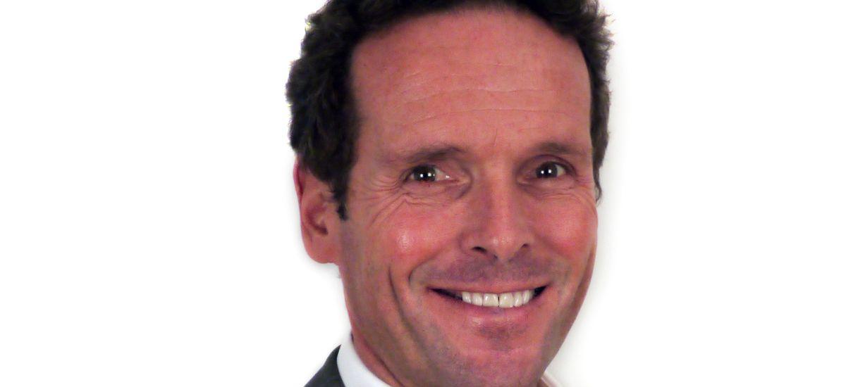 Stéphane Durand, Directeur général d'Amadeus France