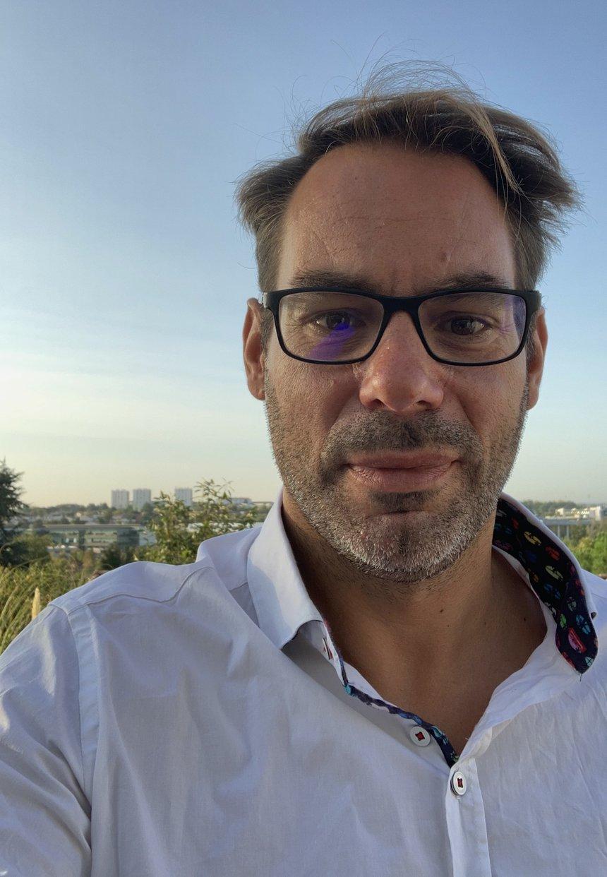 Arnaud Gérard (assur-travel)