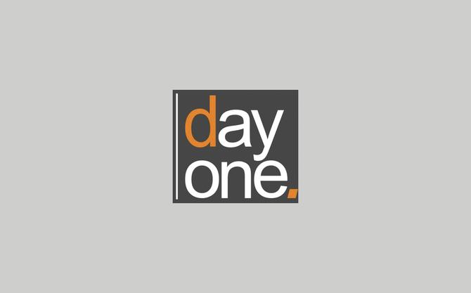 DAYONE DAY ONE