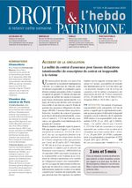 Sommaire n°1251