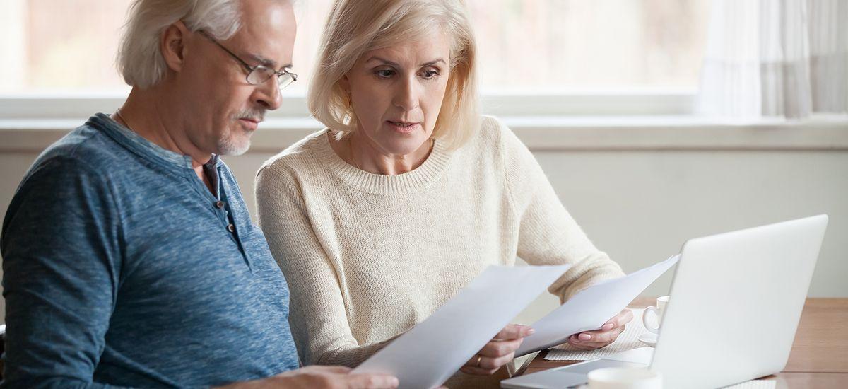 La crise incite les 50-62 ans à se préoccuper de leur retraite