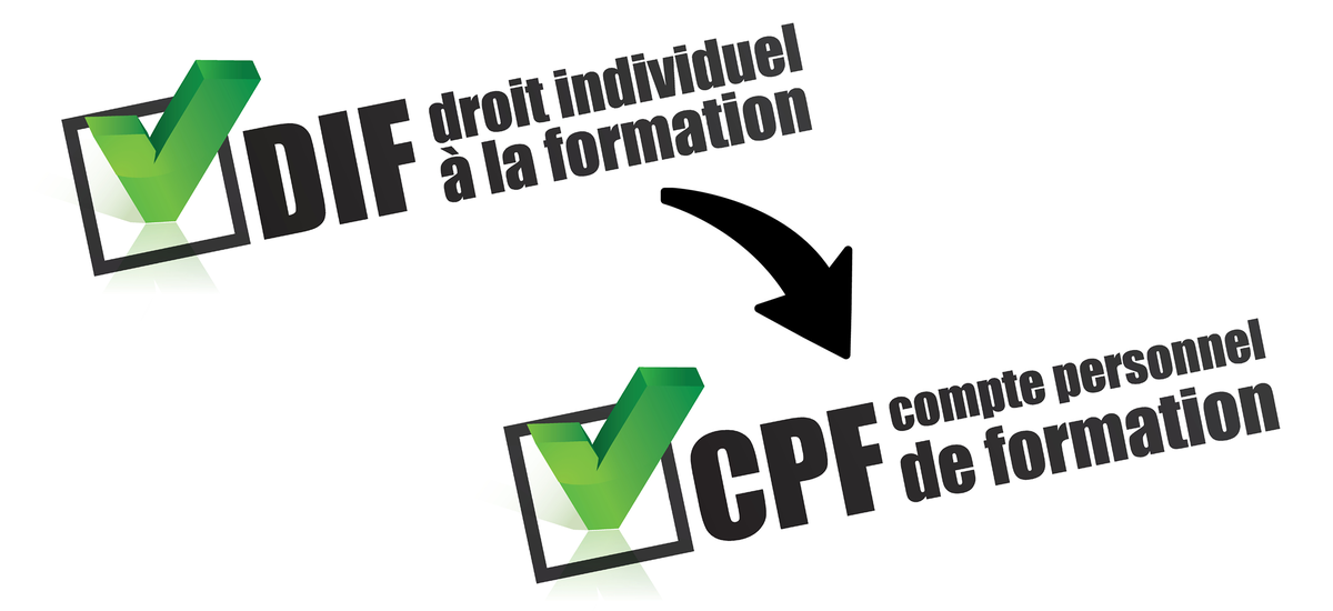 Six mois de plus pour transférer son DIF vers le CPF ?