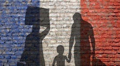 Refugees in France