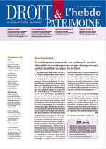 Sommaire n°1257