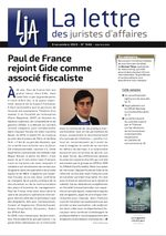 Sommaire n°1466