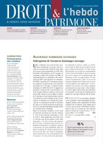 Sommaire n°1258