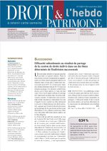 Sommaire n°1260