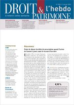 Sommaire n°1263