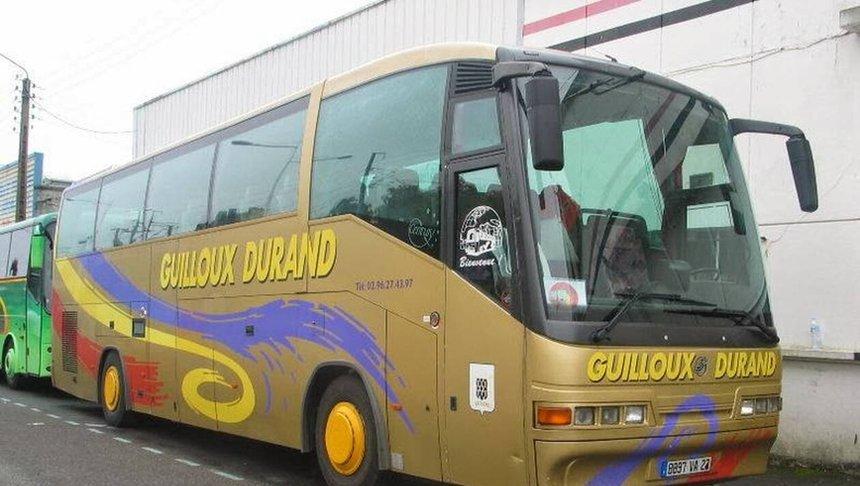 Rgo Mobilites Poursuit Ses Emplettes Avec Les Transports Guilloux Durand Bus Car