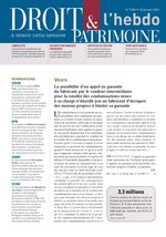 Sommaire n°1264