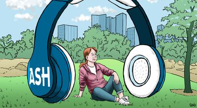 Année scolaire: grâce aux stages, des étudiants en prise avec le terrain  (Podcast SMS)