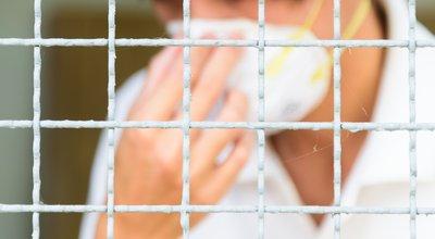 Prisons : une campagne de vaccination identique à celle de la population générale