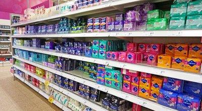 Précarité menstruelle : une étudiante sur trois a besoin d'aide pour acheter des protections périodiques