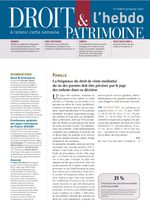 Sommaire n°1269