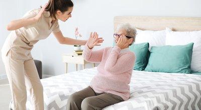 Covid-19 : les appels pour maltraitance envers les personnes âgées et les adultes handicapés ont augmenté