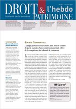 Sommaire n°1271