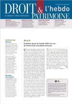 Sommaire n°1272