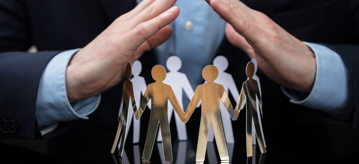 Résilience, confiance, inclusion en tête des enjeux RH en 2021