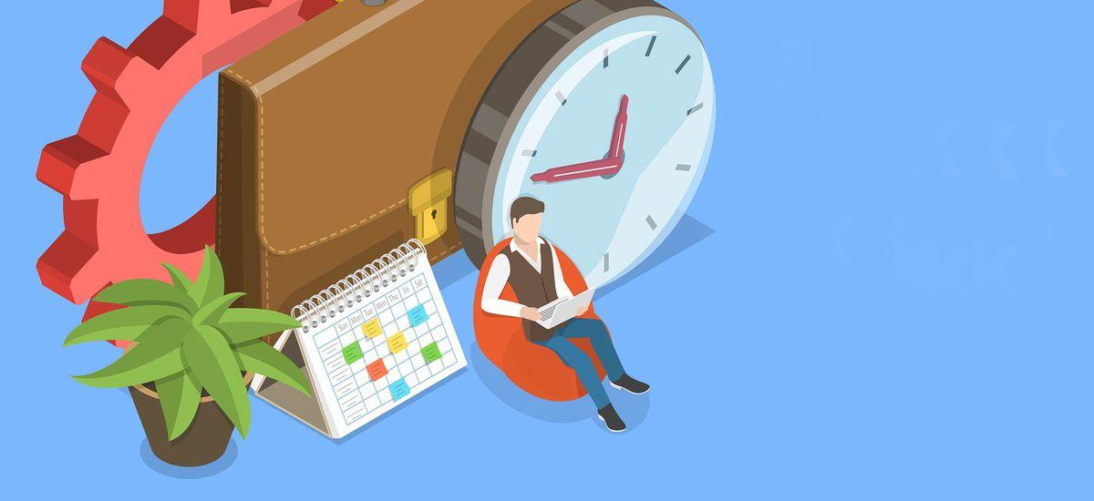 Les salariés souhaitent des organisations du travail plus flexibles