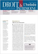Sommaire n°1273