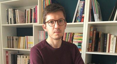 Arthur Vuattoux, sociologue: «La justice des mineurs amplifie les inégalités»