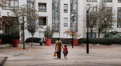 Orphelins confiés à un proche: une population méconnue et peu soutenue
