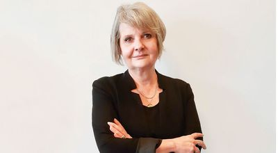 """Florence Berthelot, FNTR : """"Il est idiot de taxer les transporteurs et de les priver de leur capacité d'investissement"""""""