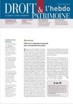 Sommaire n°1275
