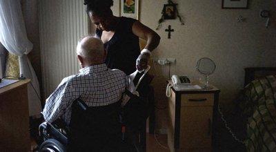 Aide à domicile: un métier qui n'attire pas, selon l'UNA