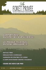 Sommaire n°376