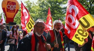 Les syndicats déposent des recours contre la réforme de l'assurance-chômage