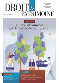 Sommaire n°314