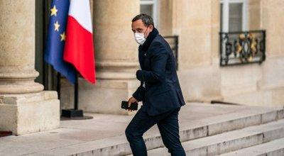 Adrien Taquet présente en conseil des ministres un projet de loi «enfance» très critiqué