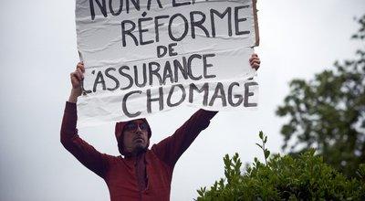 Assurance chômage : le Conseil d'Etat suspend l'entrée en vigueur de la réforme