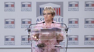 Monique Iborra: «Ma proposition de loi n'est pas en concurrence avec la future réforme du grand âge»
